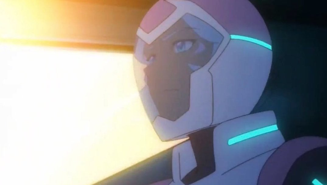 Voltron' Executive Producers Address Season 7, Shiro's Grief
