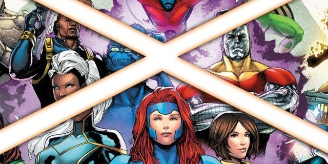 Marvel Announces They Are Disassembling The X-Men