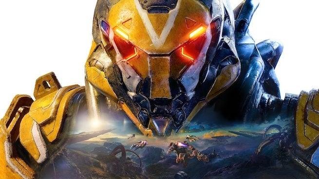 Bioware Announces Anthem Demo Release Date