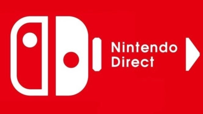A Nintendo Direct Tomorrow Night Promises Both 3DS & Switch Games