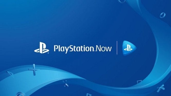 Can't stream PS4 and PS2 games? PlayStation Now adds downloads