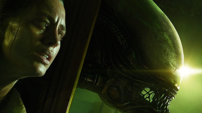 Alien Isolation Sequel Announced For Phones