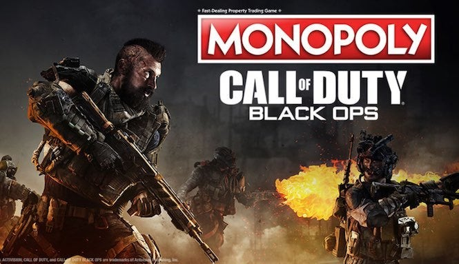 Call of Duty: Black Ops 4 Patch Changes Blackout Mode's Player Counts
