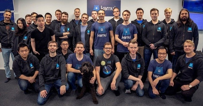 Epic Games acquires game security and player service outfit Kamu