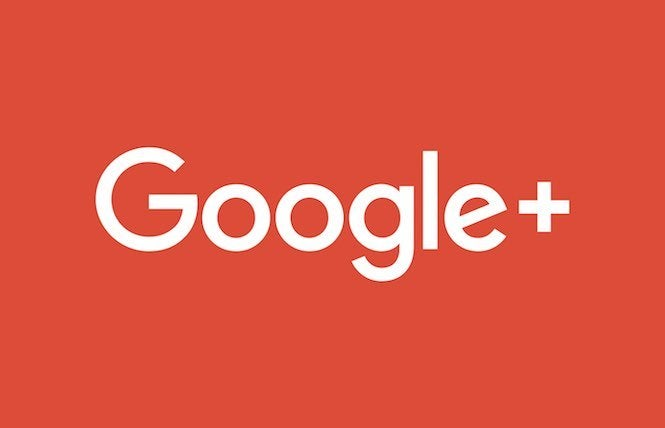 Google Plus to shut down after massive data breach