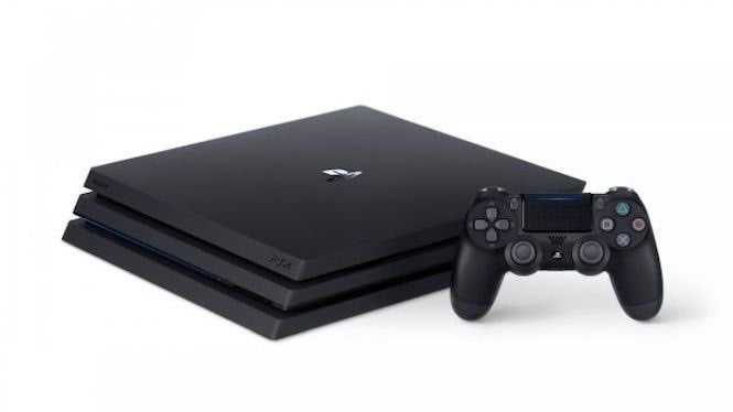 Sony sold almost  4 million PS4s in the last three months
