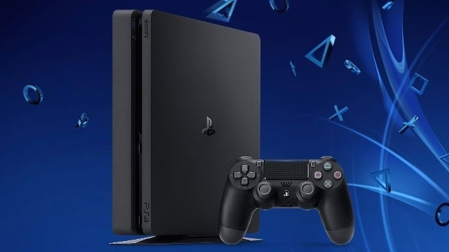 PlayStation 4 consoles are crashing because of a malicious message