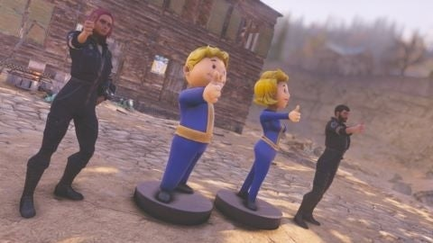 Is push-to-talk being added to Fallout 76?