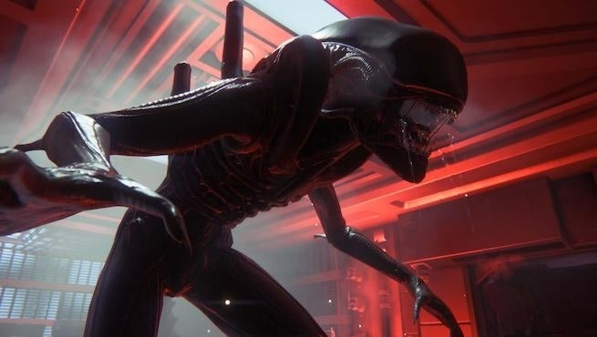 Will Alien: Blackout be Announced Next Month?