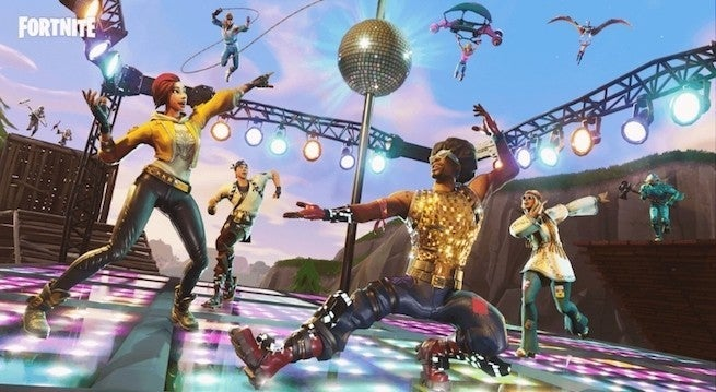 Fortnite will get an exciting new Creative Mode in season 7