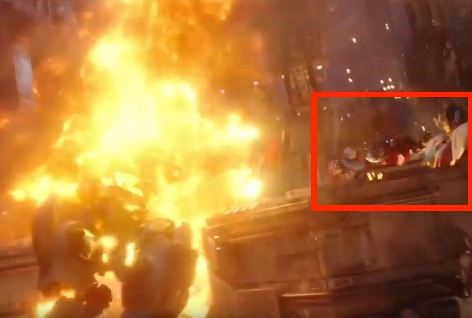 Transformers Arcee-Cliff Jumper-en