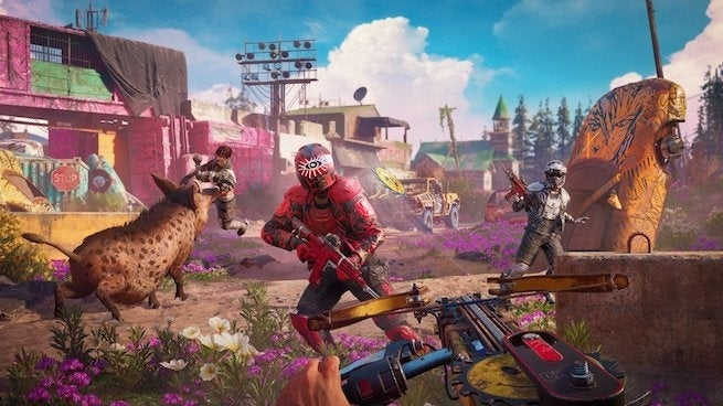 Far Cry: New Dawn Announced For PlayStation 4, Xbox One, And PC