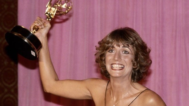 Penny Marshall, of 'Laverne & Shirley,' dead at 75