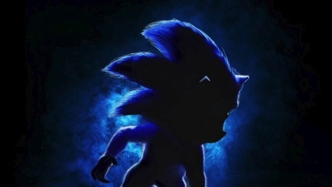 Action SONIC THE HEDGEHOG Is… Furry?