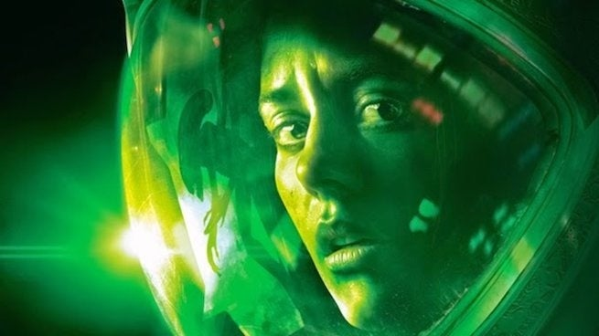 There's a new Alien game starring Amanda Ripley