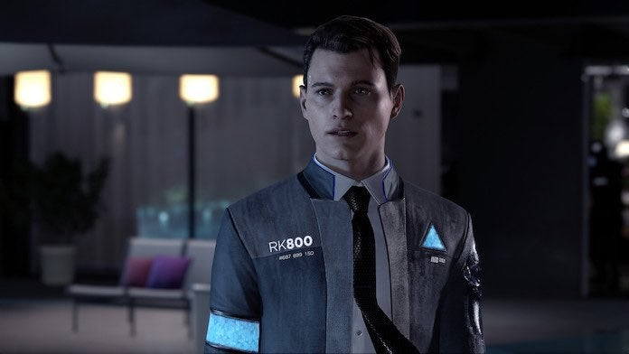 China giant NetEase acquires 'minority stake' in David Cage's Quantic Dream