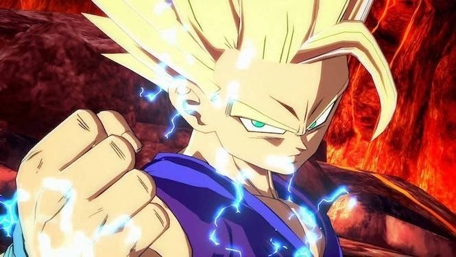 Dragon Ball Z Action RPG In Development