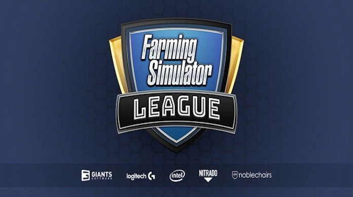 Farming Simulator League Has A €250k Prize Pool