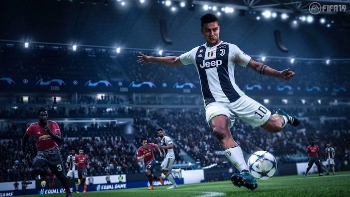 FIFA Points will no longer be sold in Belgium, confirms EA