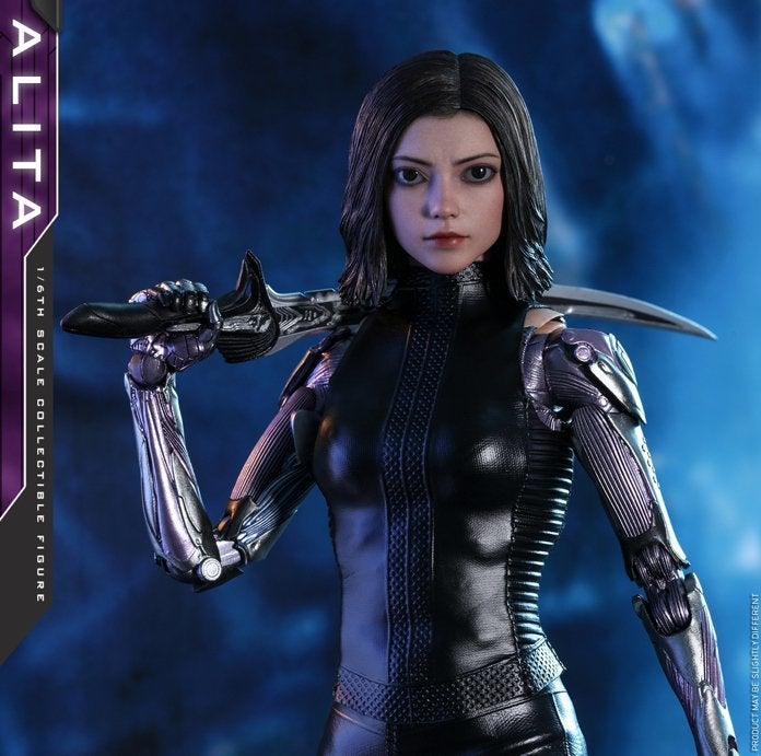 'Alita: Battle Angel' movie finally arrives after years in the making