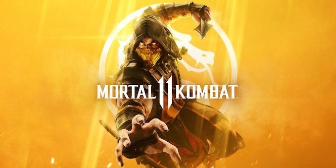 NetherRealm Has Revealed The Official Box Art For Mortal Kombat 11