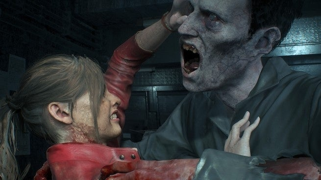 Resident Evil 2 Remake reviews round-up, all the scores