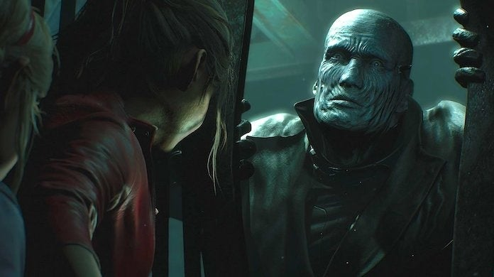 Resident Evil 2 Remake Ships 3 Million Copies In A Week