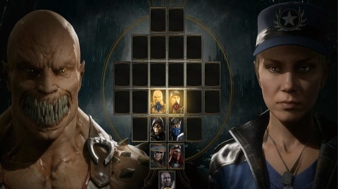 Mortal Kombat 11 Kollector's Edition and Beta Date Announced