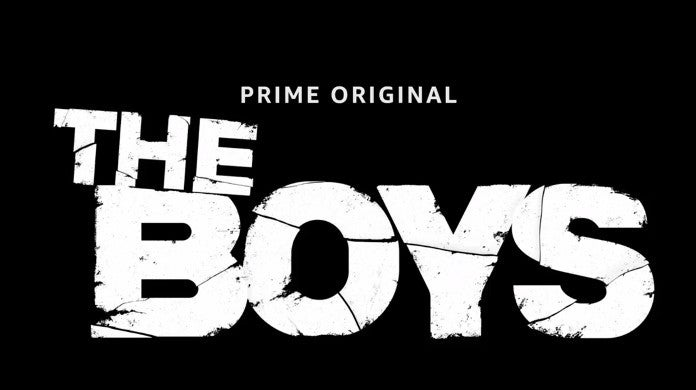 New The Boys Trailer Brings the Garth Ennis Comic to Life