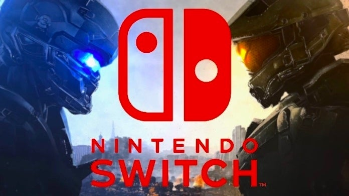 Xbox To Start Publishing Games On Nintendo Switch