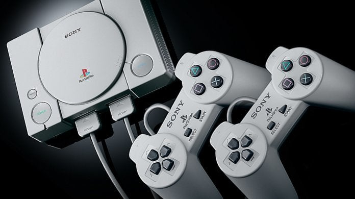 Go retro and play some games with 60% off the PlayStation Classic