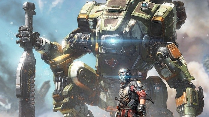 Titanfall battle royale game Apex Legends available now - rules out Titanfall 3