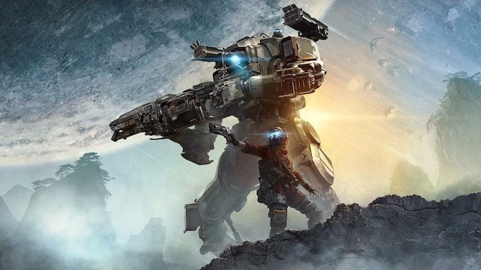 Titanfall devs release Apex Legends free-to-play battle royale