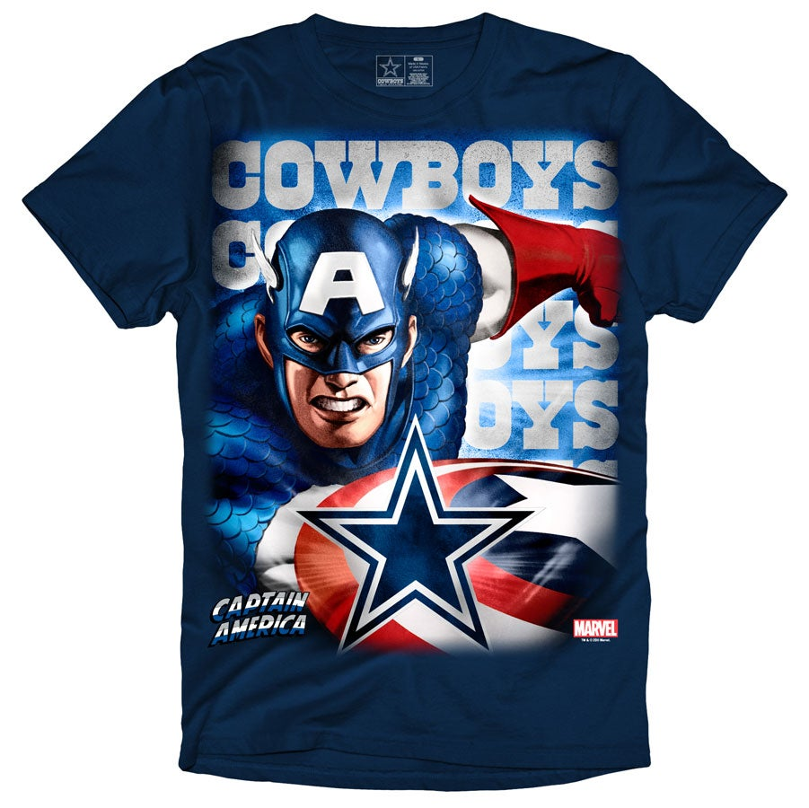 Dallas Cowboys Kids Apparel