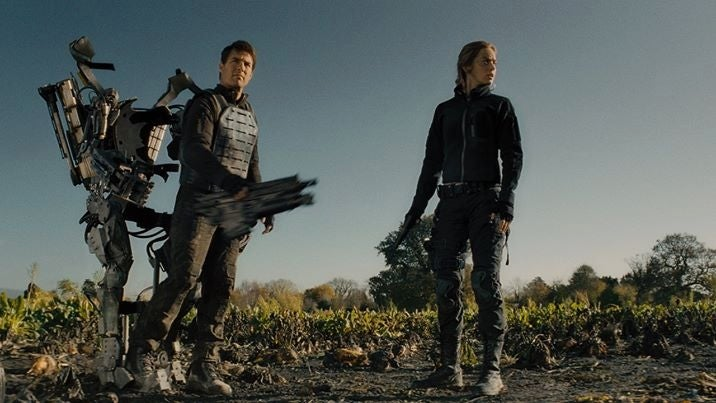 Box Office: Fault In Our Stars Big in U.S., Edge of Tomorrow Internationally