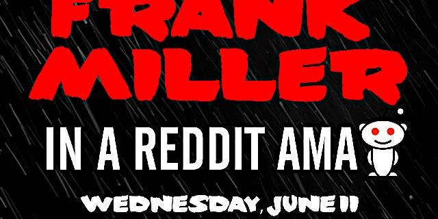 Frank-Miller-AMA