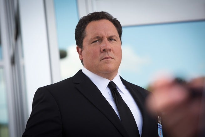jon favreau iron man 2 happy hogan