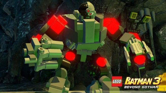 Sdcc hands on with lego batman 3 beyond gotham 0