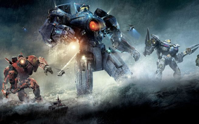 Pacific Rim 2 Budget and Script are In According to Guillermo del Toro