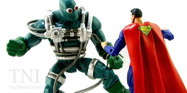 Superman-Doomsday-exclusive-toy