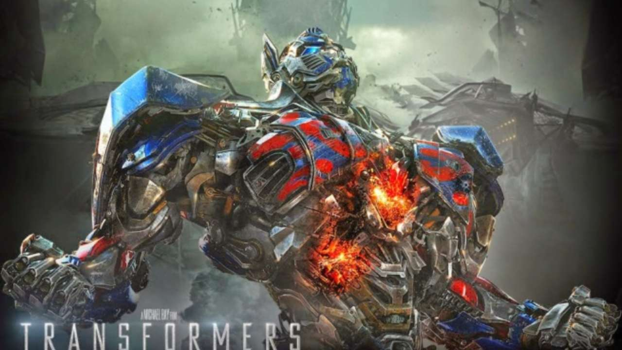 transformers: age of extinction is most profitable movie of 2014