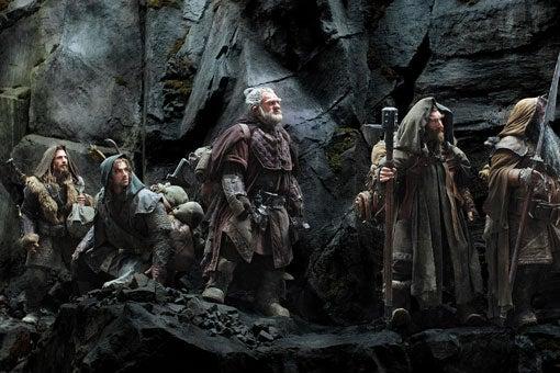 Hobbit Actor Calls Tolkien