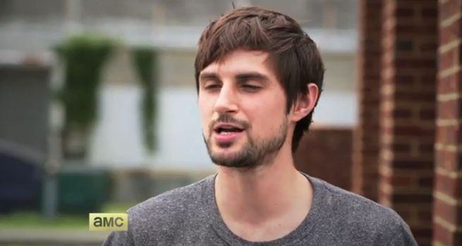 Andrew J. West Andrew J West The Walking