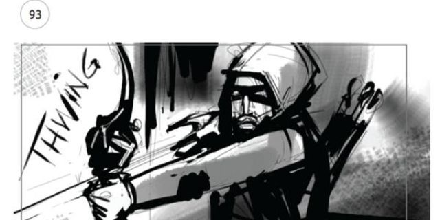 arrow-storyboard