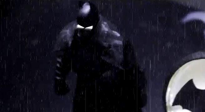 Batman V. Superman: Dawn of Justice Trailer