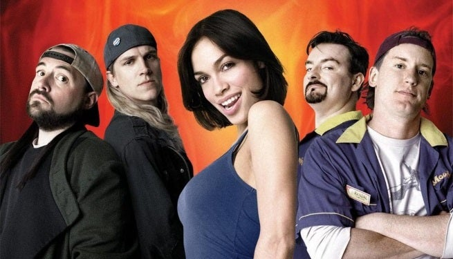 Kevin Smith Says Clerks 3 Will Still Be Made, Just Not With The Weinstein's Money