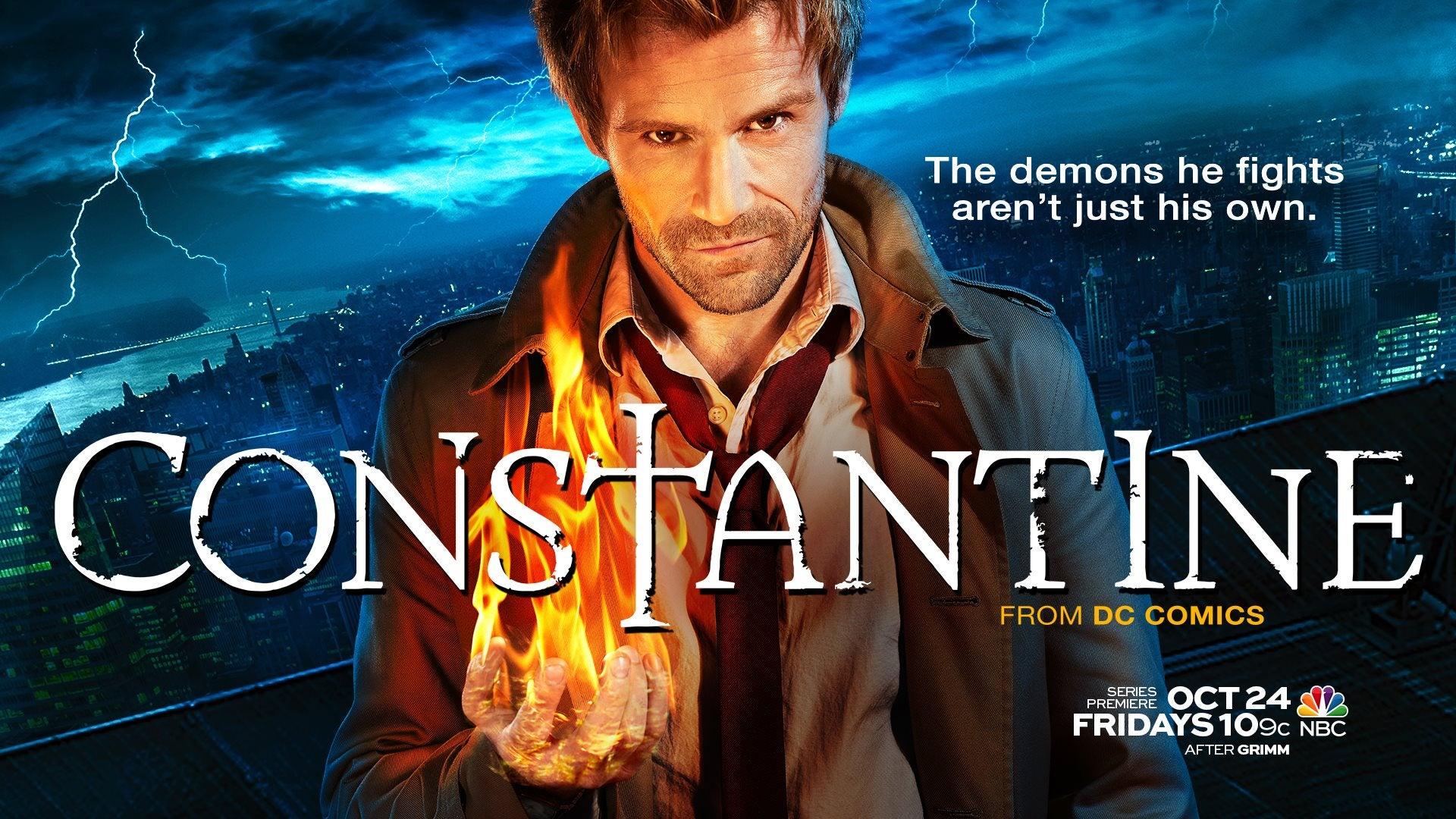 Constantine (2014– )   Constantine-102653