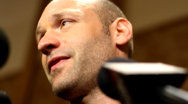 Ant-Man Villain Corey Stoll: Movie Is Unlike Anything You've Seen Before