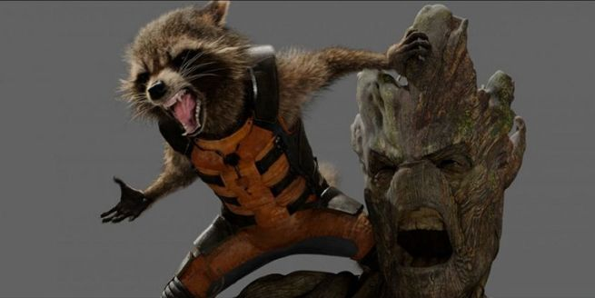 Guardians of the Galaxy Reviews