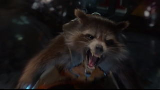 guardians of the galaxy rocket raccooon